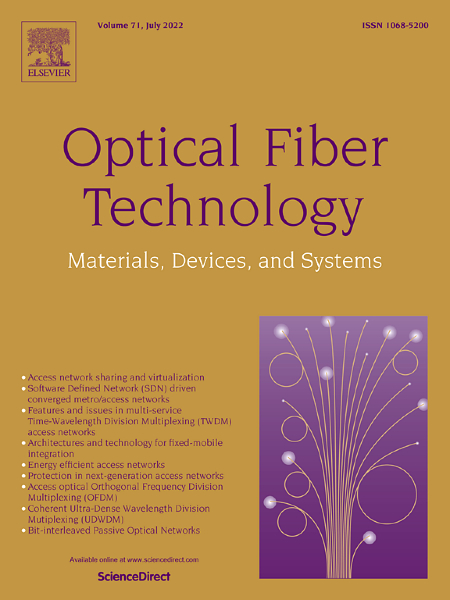 Optical Fiber Technology